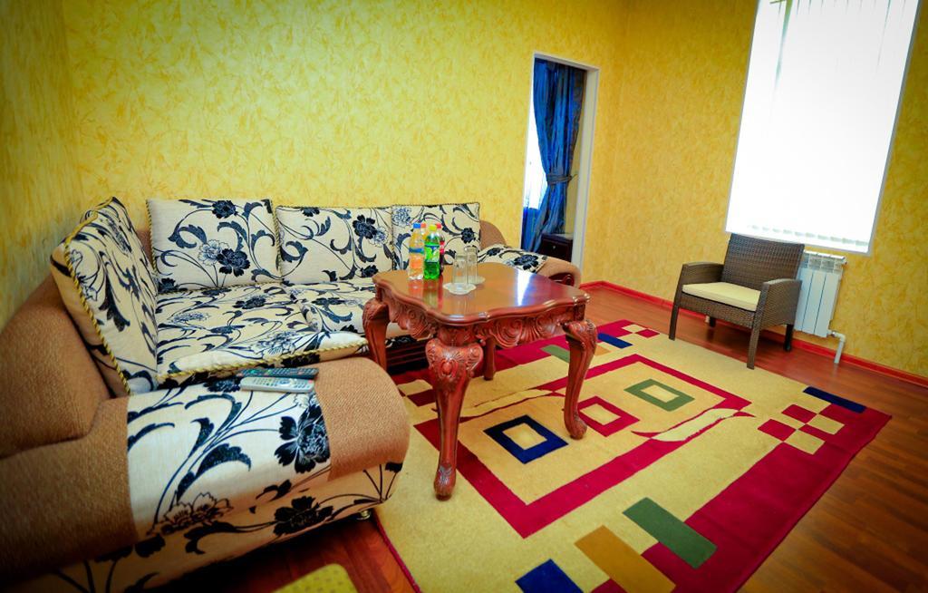Отель Матин на Московской