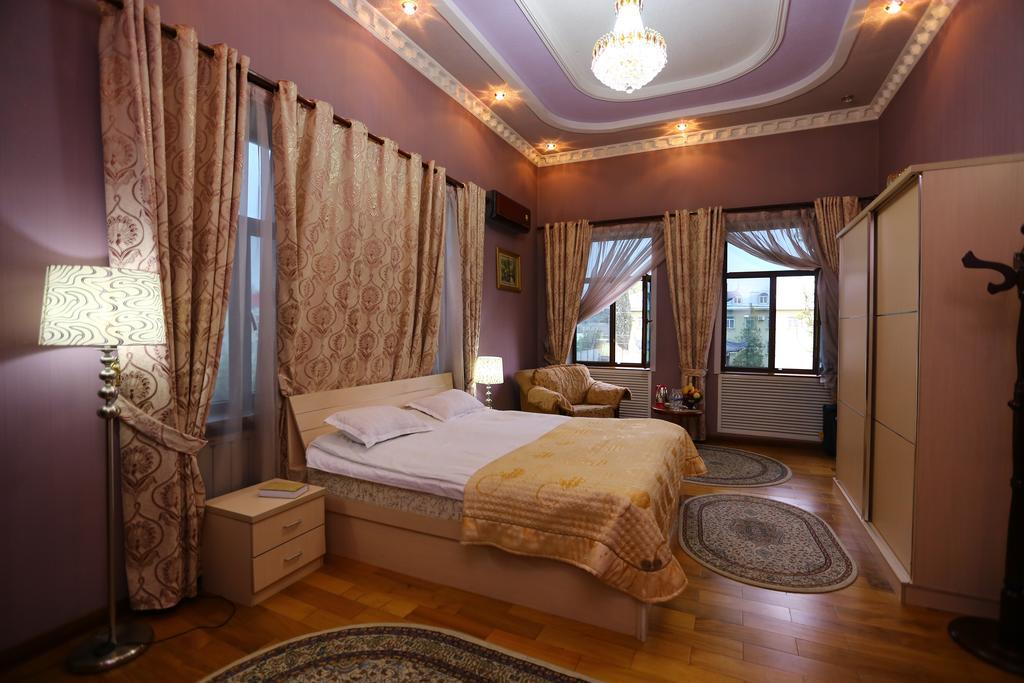 Гостиница Алмаз
