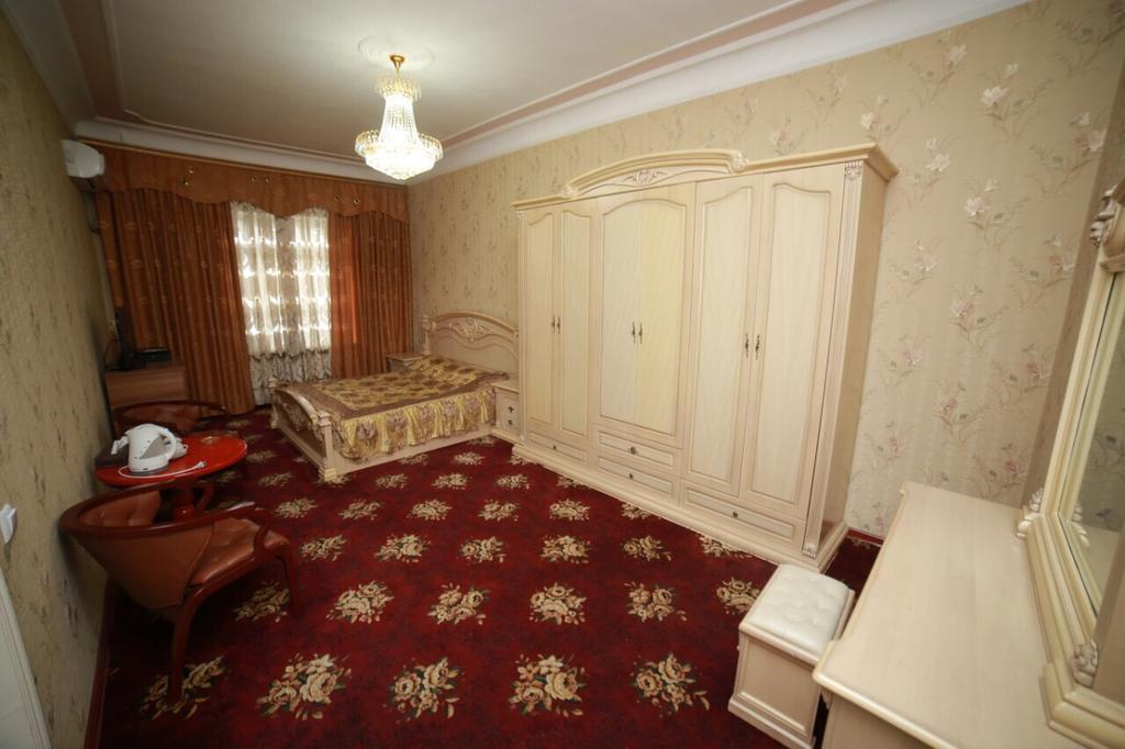 Гостевой Дом Фируз