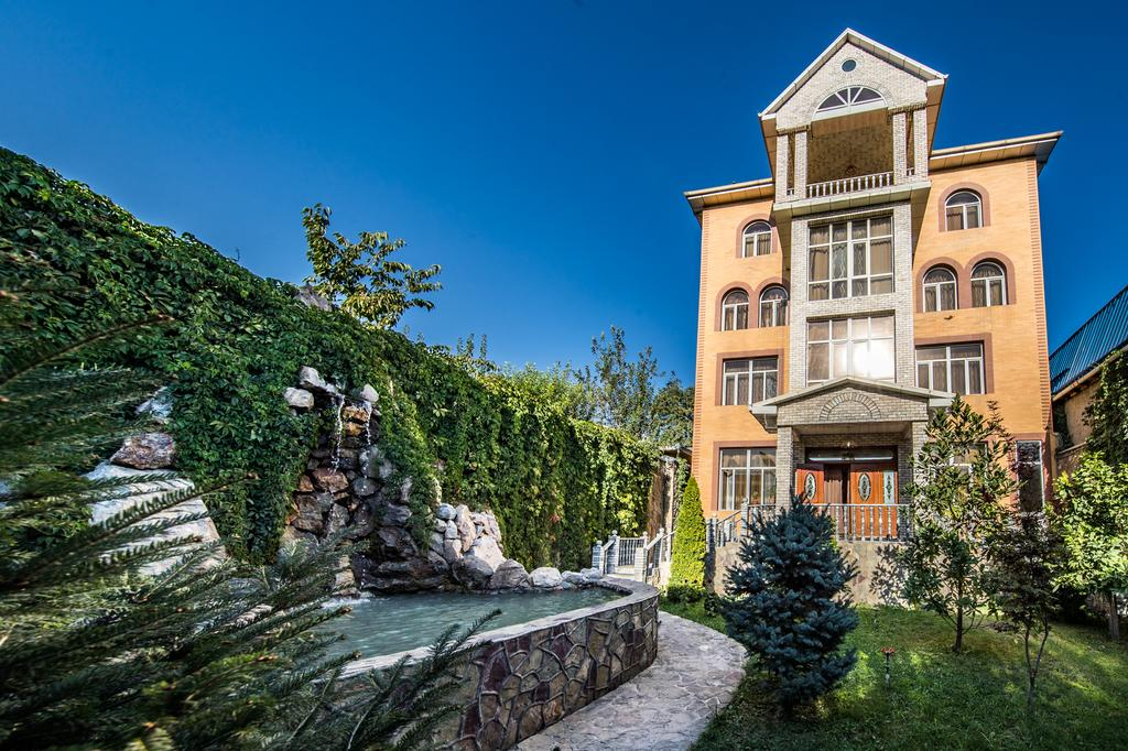 Hello Dushanbe Hostel