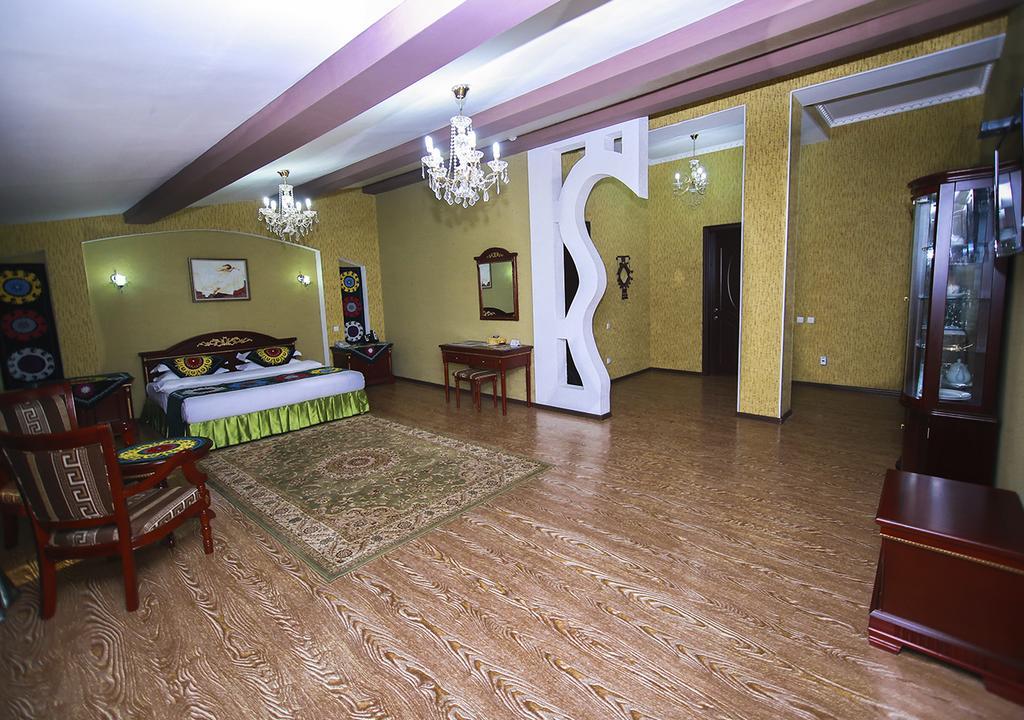Гостиница Ориё