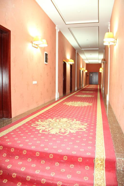 Гостиница Фируз